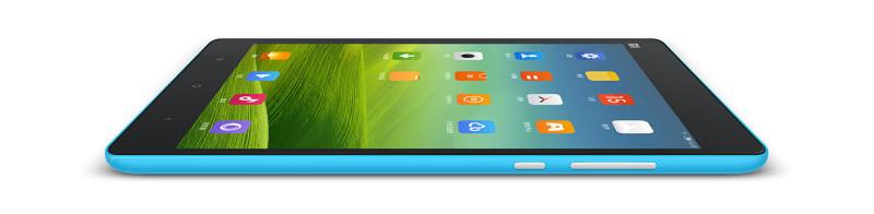Xiaomi Mi Pad 7.9 - bok