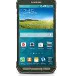 Samsung Galaxy S5 Active - czarny