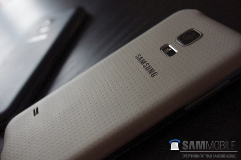 Samsung Galaxy S5 mini - 2
