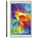 Samsung Galaxy Tab S 8.4 - 1