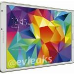 Samsung Galaxy Tab S 8.4 - 3