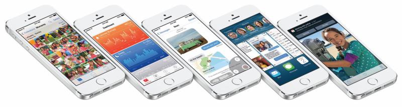 Apple iOS 8 - 6