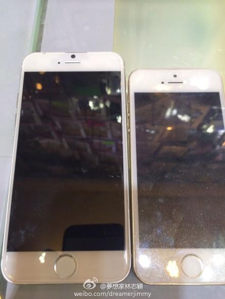 Apple iPhone 6 - przód