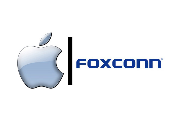 Foxconn i Apple