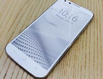 Huawei Mulan pojawił się na zdjęciach
