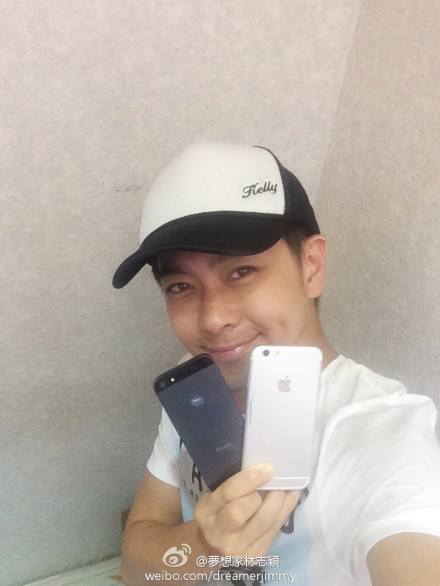 Jimmy Lin - iPhone 6