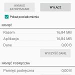 Nexus 5 - Android L, zrzut ekranu 10