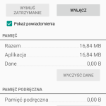 Nexus 5 - Android L, zrzut ekranu 11