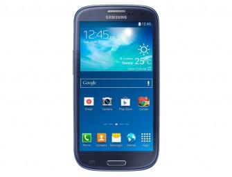 Samsung Galaxy S III Neo z Androidem 4.4 KitKat trafia do Europy