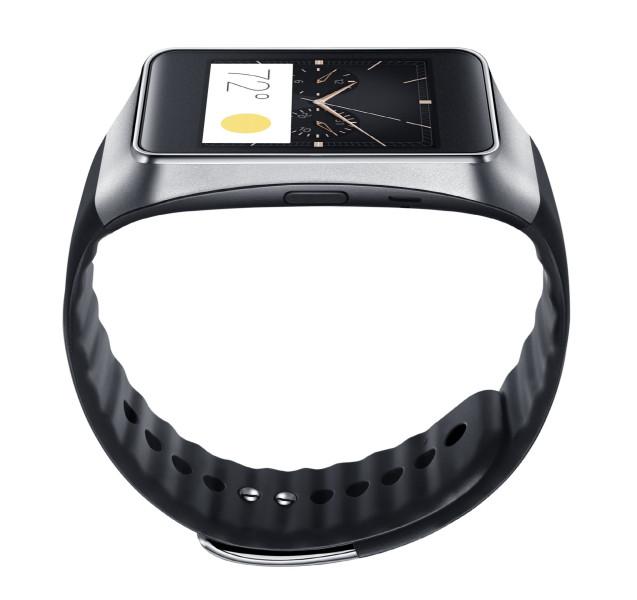 Samsung Gear Live - bok