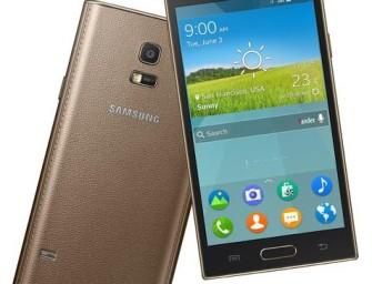 Samsung Z – pierwszy smartfon z Tizen zadebiutował