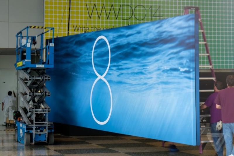 WWDC 2014 - baner 2