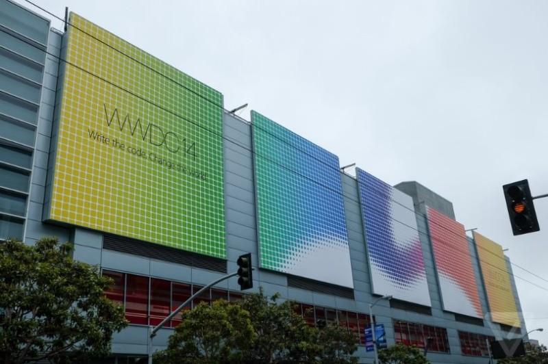 WWDC 2014 - baner 3