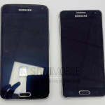 Samsung Galaxy Alpha - 1