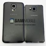 Samsung Galaxy Alpha - 2