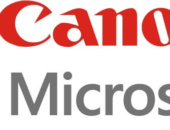Microsoft i Canon podpisali wzajemną umowę patentową