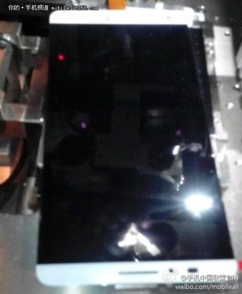 Huawei Ascend Mate 3 (D3)