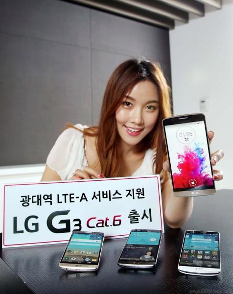 LG G3 Cat.6 - 2