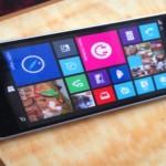 Nokia Lumia 830 - 1