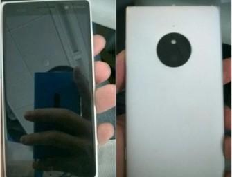 Lumia Superman oraz Lumia Tesla – dwa nowe smartfony Nokii już wkrótce zadebiutują?