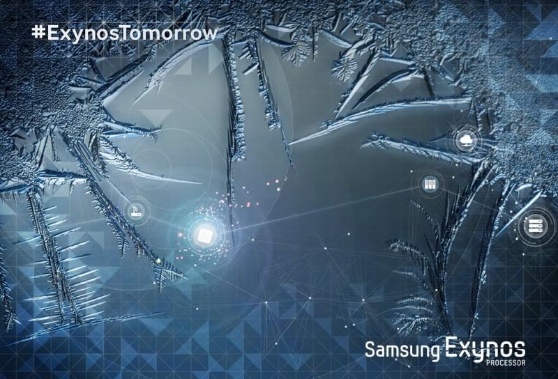 Samsung - Exynos