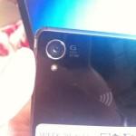 Sony Xperia Z3 - nieoficjalne zdjęcie 9