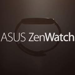 Asus ZenWatch zadebiutuje 3 września