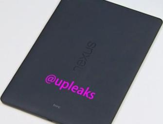 Google Nexus 9 z 64-bitowym chipem Tegra K1?