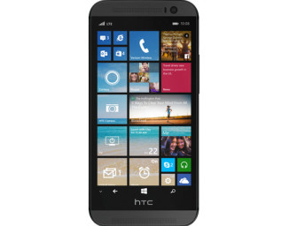 HTC One M8 z systemem Windows Phone?