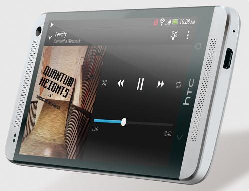 HTC-One-press