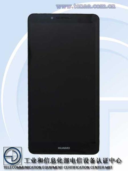 Huawei Ascend Mate 7 - TENAA