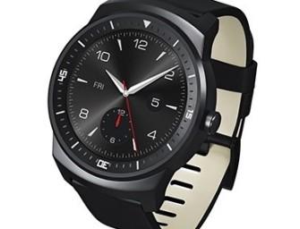 LG ujawnia plany dotyczące europejskiej sprzedaży smartwatcha G Watch R