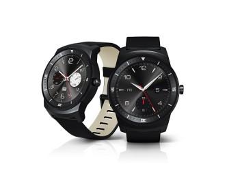 LG G Watch R i Samsung Gear S – dwa nowe smartwatche