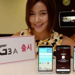 LG G3 A - 1