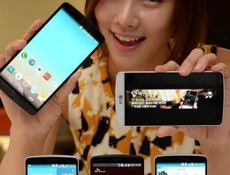 LG G3 A – kolejna wersja G3, której najbliżej jest do… G2