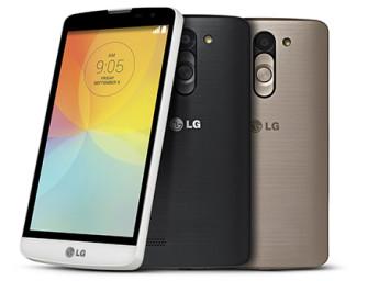 LG L Bello i LG L Fino – dwa nowe smartfony Koreańczyków