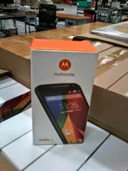 Motorola Moto G2 - kartonik