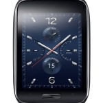 Samsung Gear S - 1