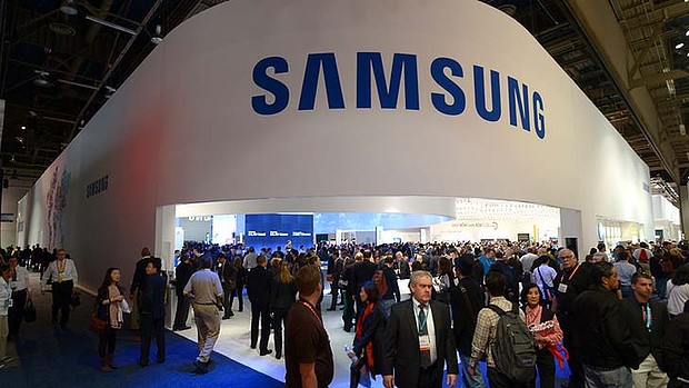 Samsung Konferencja