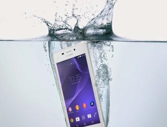 Sony w okresie od kwietnia 2014 do marca 2015 straci na smartfonach 1.2 miliarda $