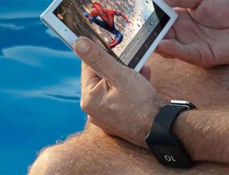 Sony Xperia Z3 Tablet Compact – zdjęcie i specyfikacja trafiły do sieci