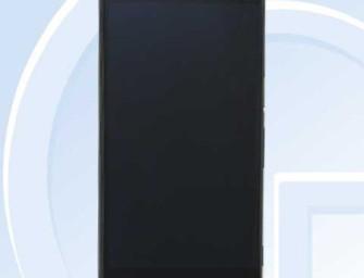 TENAA ujawnia specyfikację i zdjęcia Sony Xperia Z3
