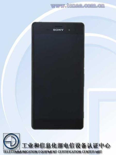 Sony Xperia Z3 - TEENA