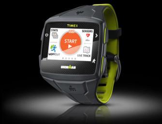 Timex też chce mieć swój inteligentny zegarek