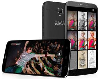 Alcatel One Touch Hero 2 także zadebiutował na targach IFA