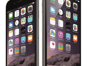 Apple iPhone 6 oraz iPhone 6 Plus oficjalnie zaprezentowane