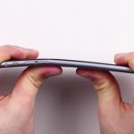 Apple iPhone 6 Plus - wygina się 4