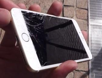 iPhone 6 oraz 6 Plus – czy te smartfony są odporne na upadki?