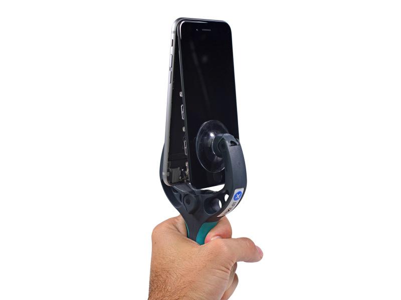 Apple iPhone 6 - rozkręcanie ekranu