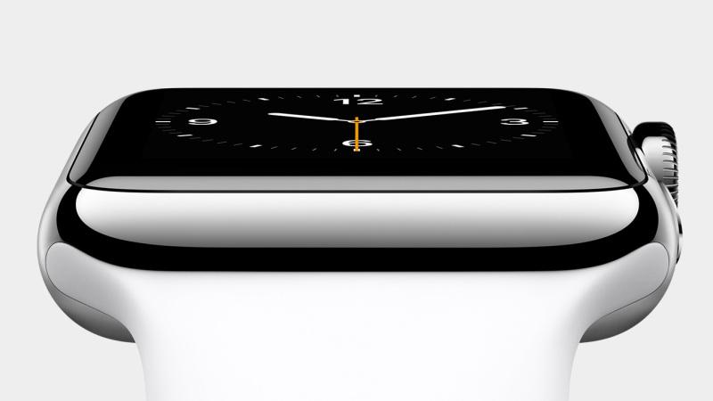 Apple Watch - bok